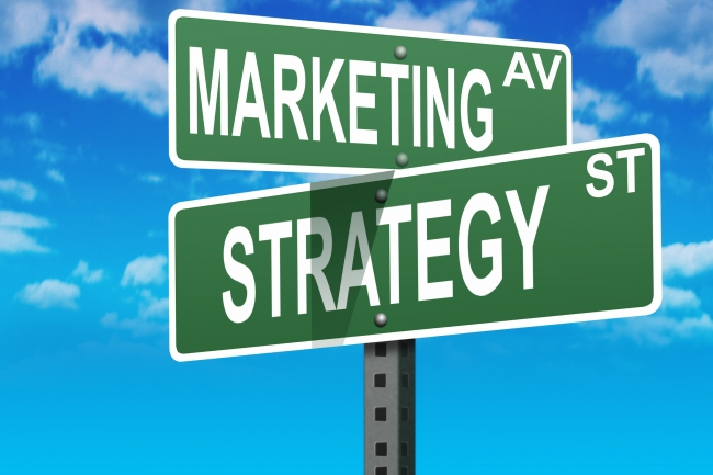 Business Planning – Marketing Strategy