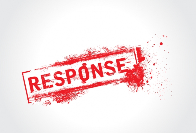 Business Planning – Create A Response